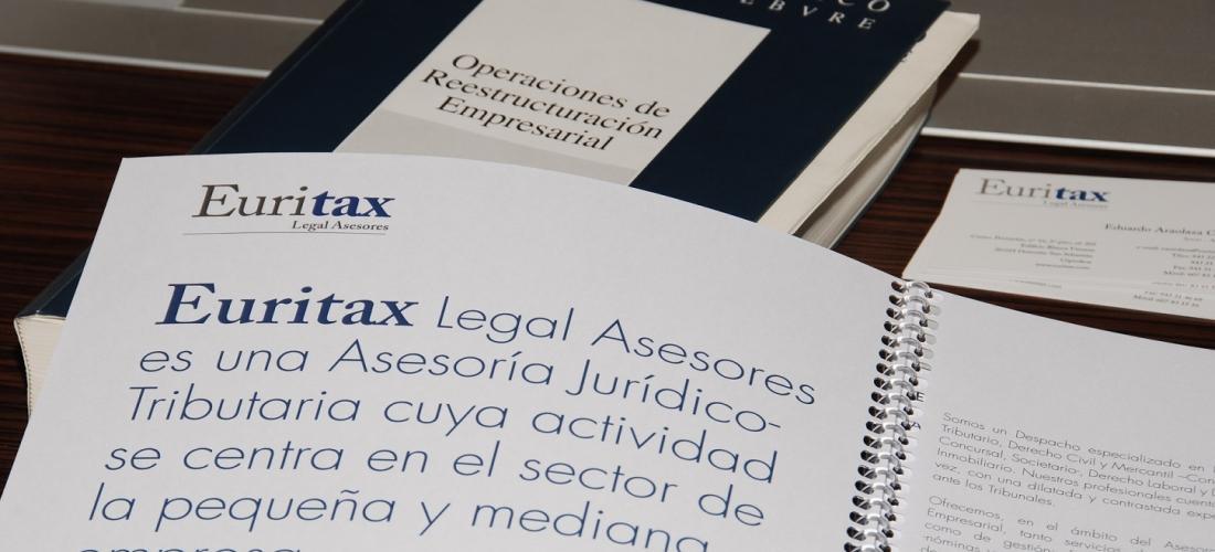 Euritax Legal Asesores presentación