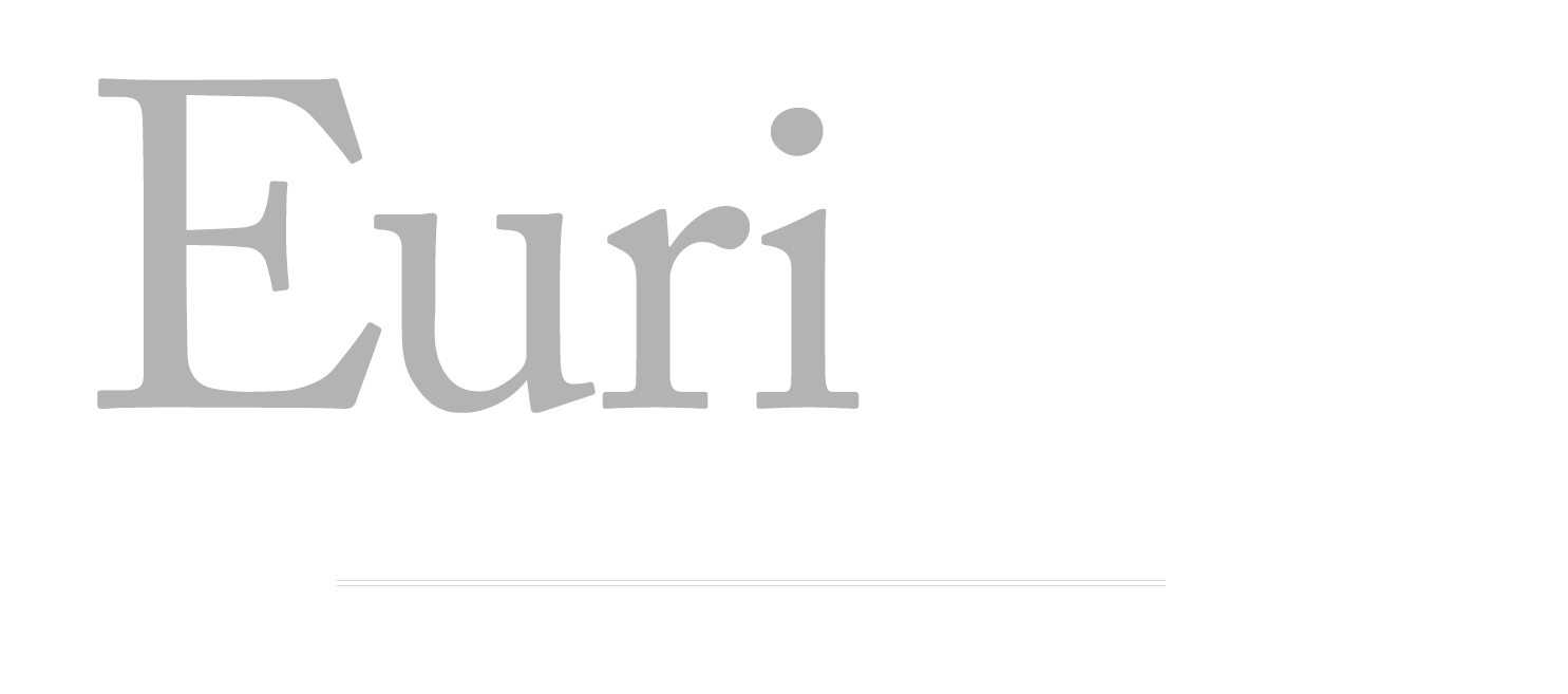 Logotipo Euritax Legal Asesores